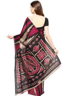 Branded Cotton Gadwal Sarees -Pcsrsd46