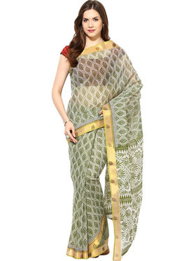 Branded Cotton Gadwal Sarees -Pcsrsd9