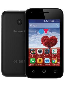 Panasonic  LOVE T10 Android Kitkat 3G Smartphone - Black