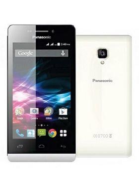 Panasonic T40 Vibe Play - White 4 inch Quad Core 1GB RAM 3G KitKat Dual SIM