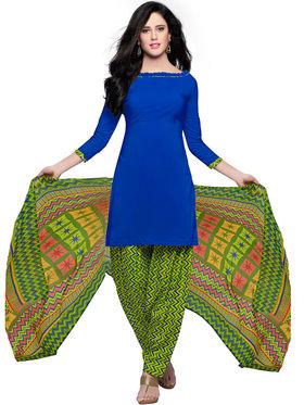 Khushali Fashion Crepe Printed Unstitched Dress Material -RFSN88001