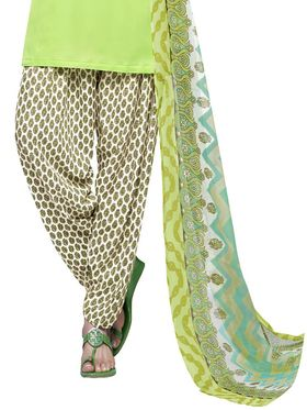 Khushali Fashion Crepe Printed Unstitched Dress Material -RFSN88010