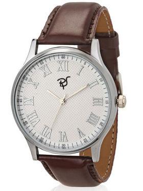 Rico Sordi Analog Wrist Watch - White