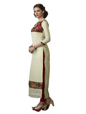 Viva N Diva Chanderi Bhagalpuri Karachi Embroidered Unstitched Suit Suhaani-1012