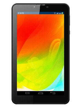 Swipe Slice 3G Calling Tablet -Black