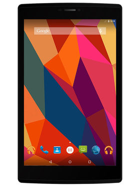 Micromax Canvas P680 Tablet 16 GB 8 inch with Wi-Fi+3G(Grey)