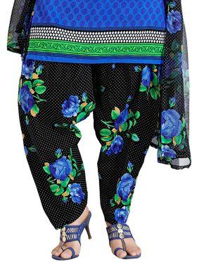 Khushali Fashion Cotton Printed Unstitched Dress Material -VRCC39036