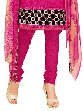 Khushali Fashion Cotton Printed Unstitched Dress Material -VRWC22008