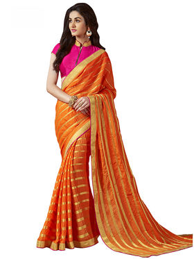 Nanda Silk Mills Fancy Traditional Saree_Vr-1806