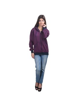Pack of 2 Eprilla Wool Plain  Sweatshirts  -eprl74