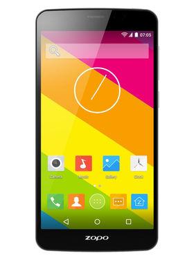 ZOPO Color ZP370 Quad Core 4G LTE Android Phone - Blue