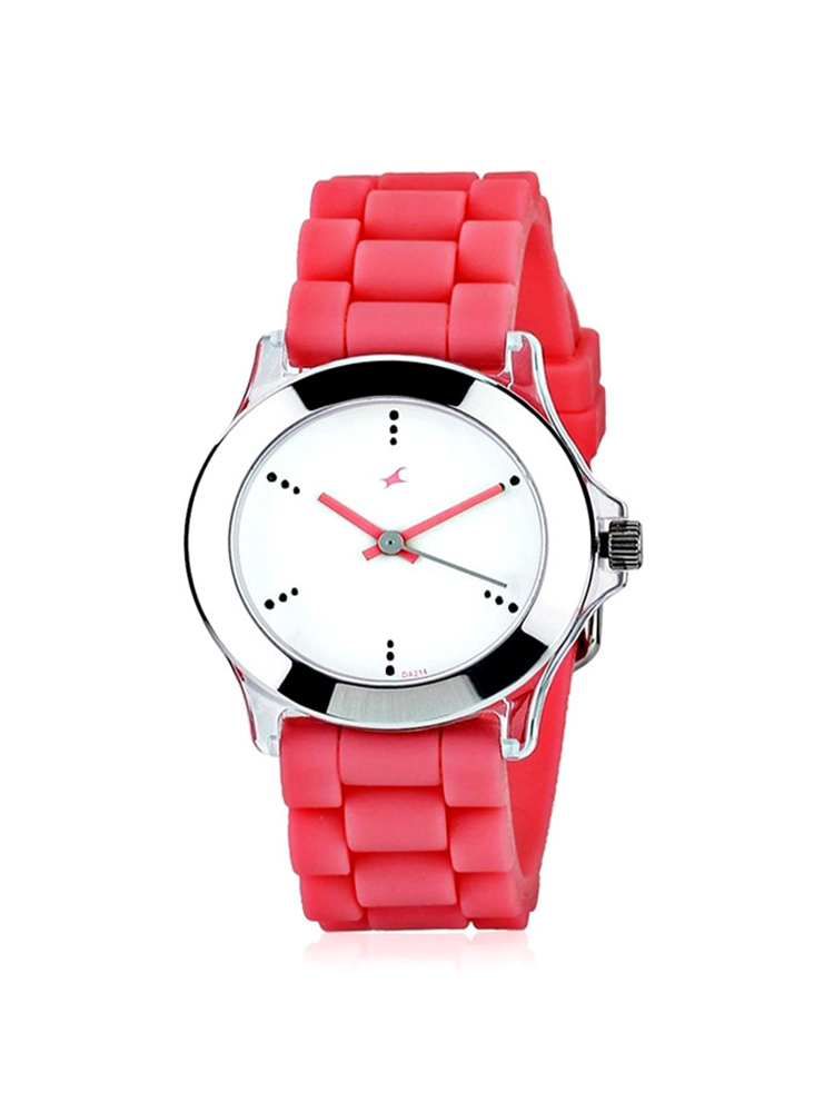 Watches In Fastrack For Girls