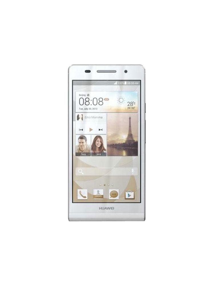 Huawei Ascend P6 - WhiteHuawei Ascend P6 White