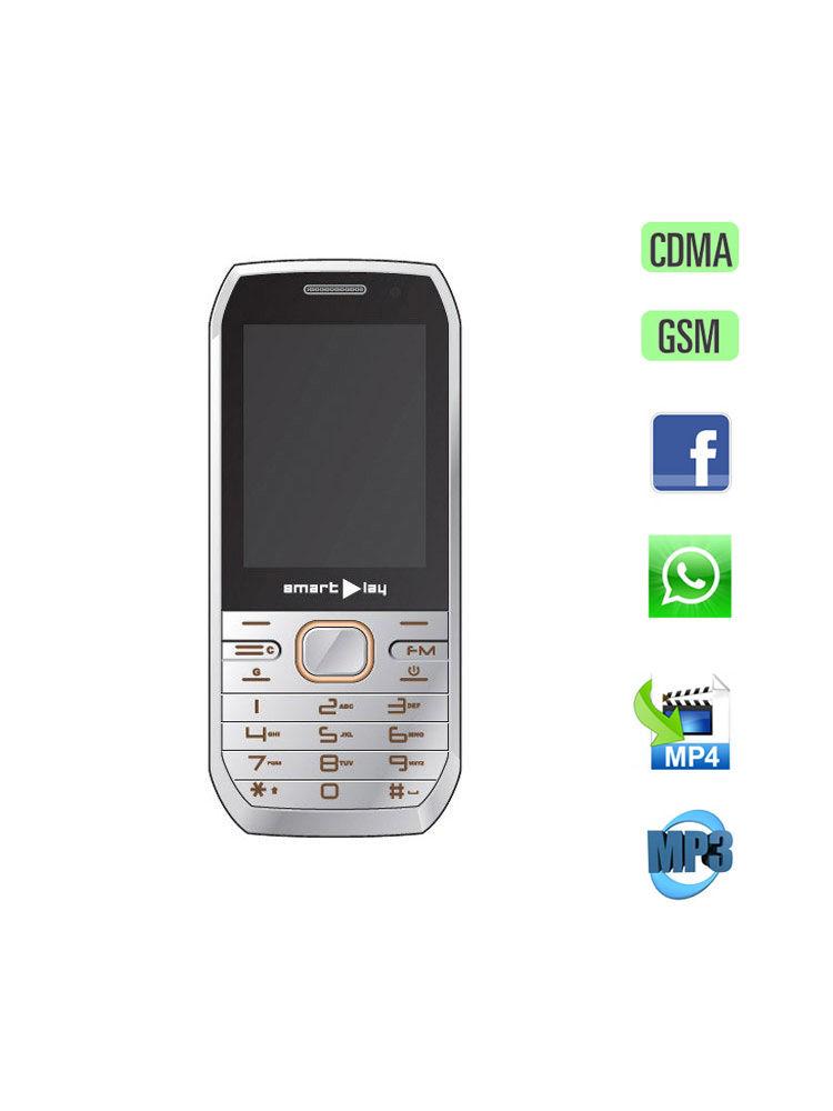 smart play mobile