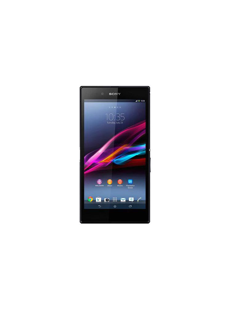 Sony Xperia Z Ultra (Black)  Sony Xperia Z Ultra Black