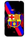 Snooky Designer Print Hard Back Case Cover For Nokia Lumia 625 - Black