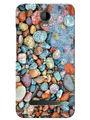 Snooky Digital Print Hard Back Case Cover For Micromax Bolt Q335 - Multicolor