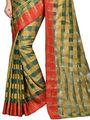 Shonaya Woven Banarasi Art SilkSarees -Hikbr-105