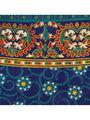Amore Printed Cotton Skirt -SKVW21DB