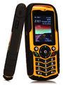 Shockproof & Waterproof Phone